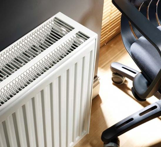 Aluminium vagy acél radiátor